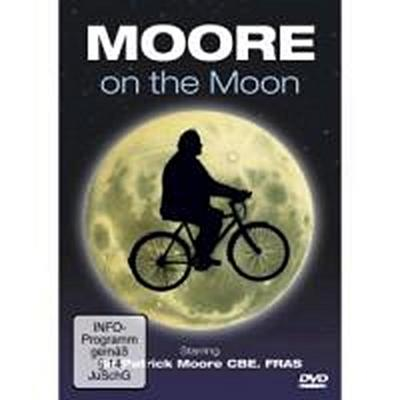 Moore On The Moon