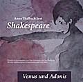 Anna Thalbach liest Shakespeare - Venus und A ...