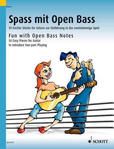 Spass mit Open Bass