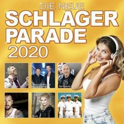 Die neue Schlagerparade 2020