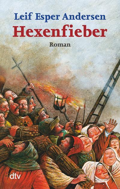 Hexenfieber: Roman