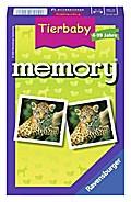 Tierbaby memory (Kinderspiel)