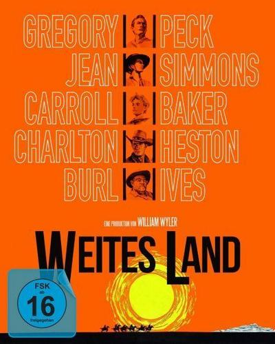 Weites Land (Special Edition)