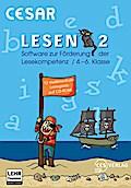 CESAR Lesen 2/abWindows 98-XP