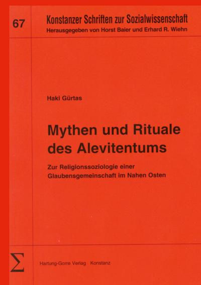 Mythen und Rituale des Alevitentums