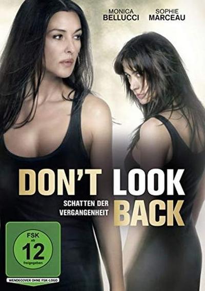 Dont look back - Schatten der Vergangenheit