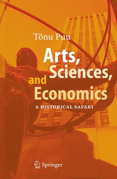 Arts, Sciences, and Economics