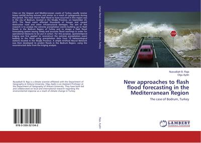 New approaches to flash flood forecasting in the Mediterranean Region