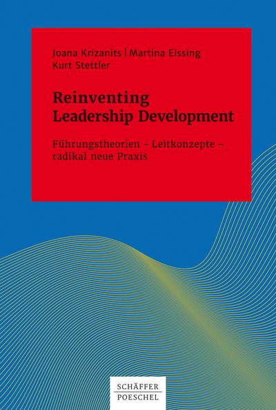 Reinventing Leadership Development