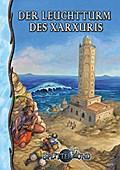 Splittermond - Der Leuchtturm des Xarxuris