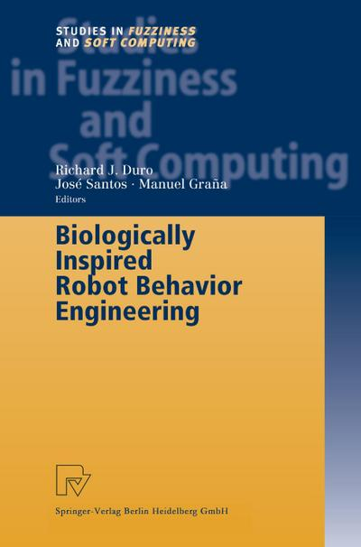 Biologically Inspired Robot Behavior Engineering
