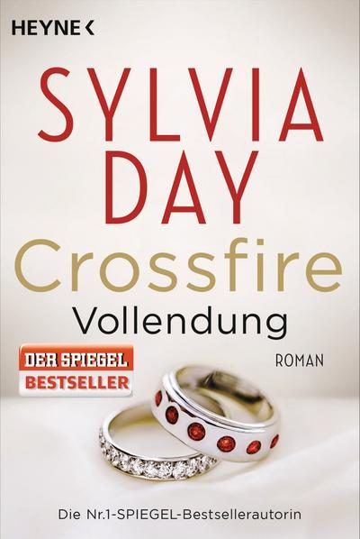 Crossfire 05. Vollendung