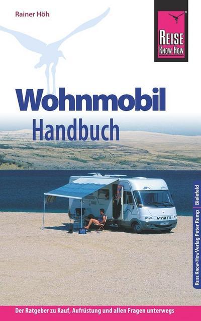 Reise Know-How Wohnmobil-Handbuch