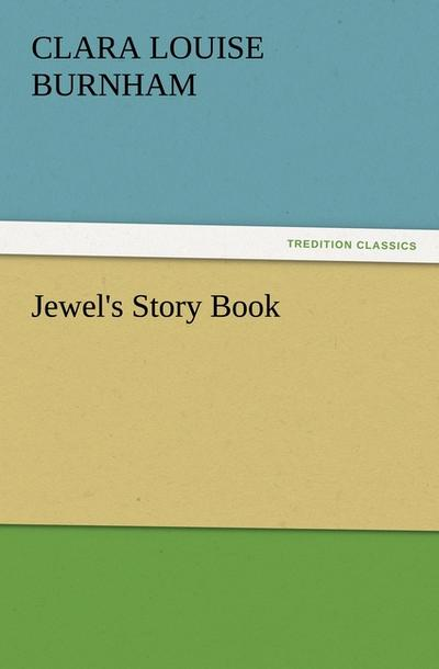 Jewel's Story Book