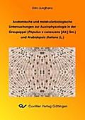 Anatomische und molekularebiologische Untersuchungen zur Auxinlphysiologie in der Graupappel (Populus x canescens Sm.) und  Arabitopsis thaliana (L.)