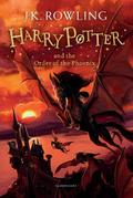 Harry Potter and the Order of the Phoenix (Harry Potter 5, Band 5)
