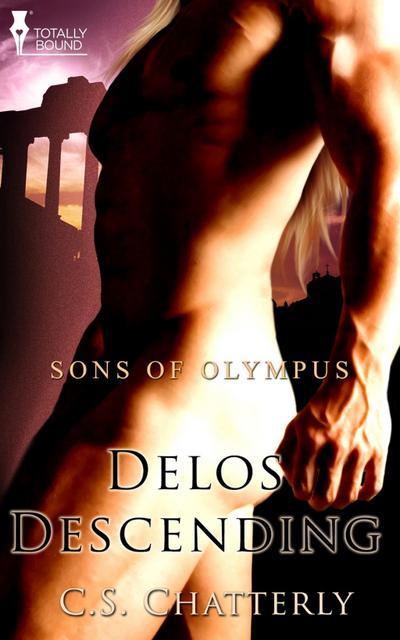 Sons of Olympus: Delos Descending
