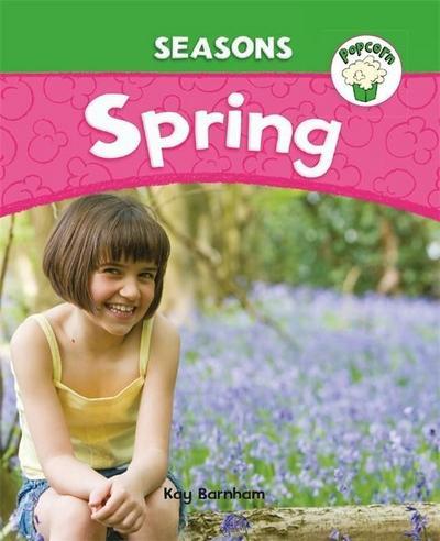 Popcorn: Seasons: Spring