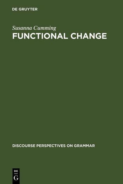 Functional Change
