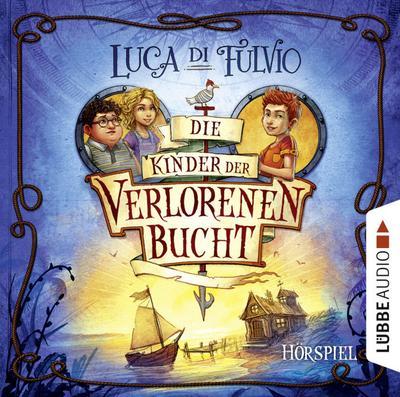 Die Kinder der Verlorenen Bucht, 1 Audio-CD