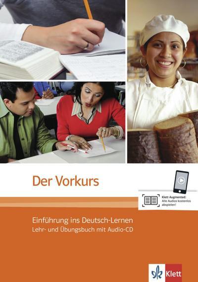 Passwort Deutsch. Der Vorkurs. Lehr- und Übungsbuch