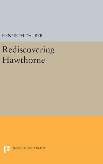 Rediscovering Hawthorne