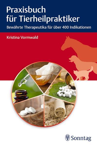 Praxisbuch für Tierheilpraktiker