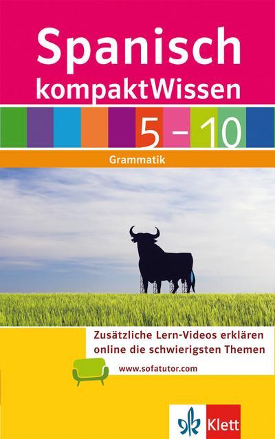 Spanisch kompaktWissen 5-10