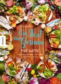 Ein Fest im Grünen für Gäste: Einfache Rezept ...