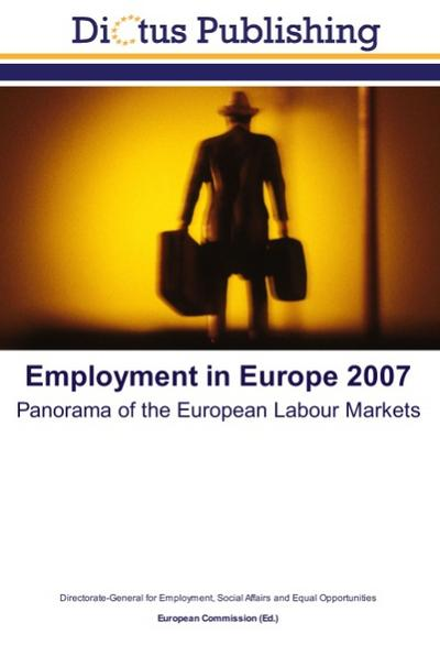 Employment in Europe 2007