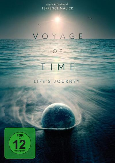 Voyage of Time - Lifes Journey