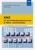 KNX für die Gebäudesystemtechnik in Wohn- und ...