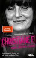 Christiane F. - Mein zweites Leben; Autobiogr ...