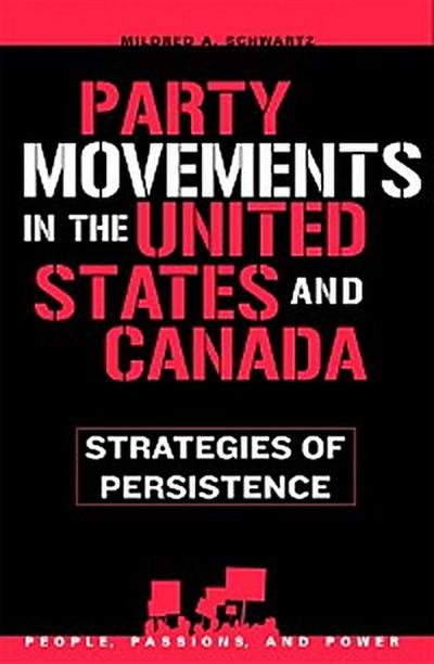 Party Movements in the United States and Canada