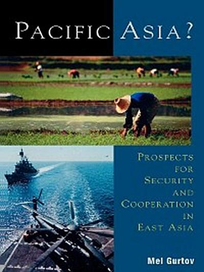 Pacific Asia?