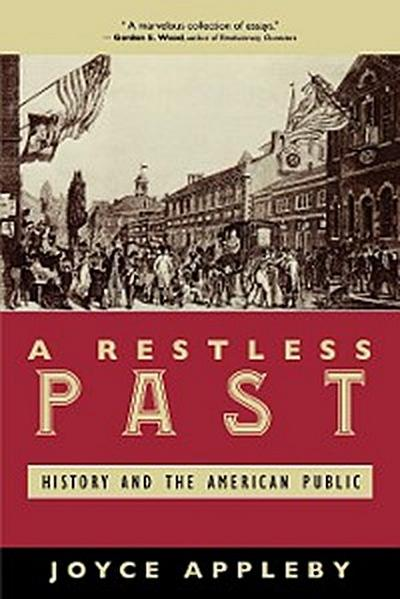 A Restless Past
