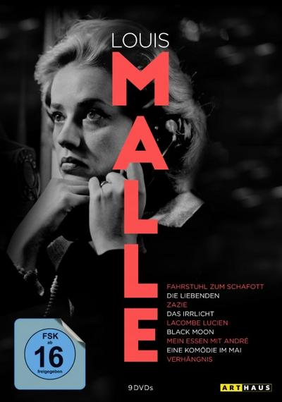 Louis Malle Edition