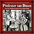 Professor van Dusen 18 und der lachende Mörder