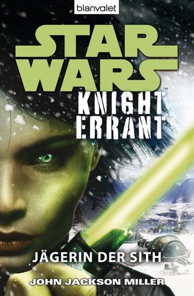 Star Wars(TM) Knight Errant
