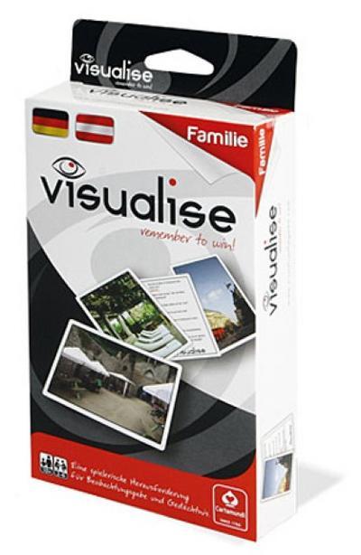Visualise (Kartenspiel), Familie
