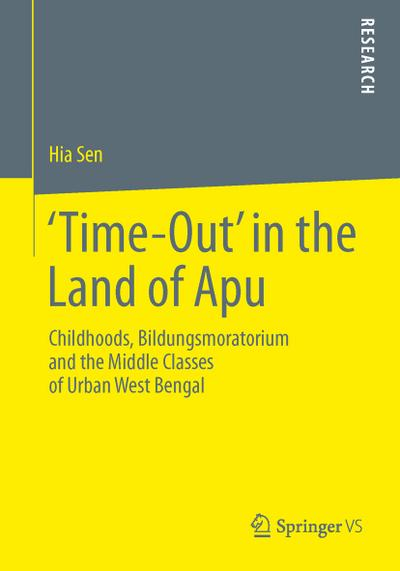 'Time-Out' in the Land of Apu