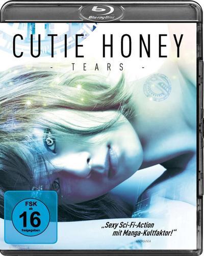 Cutie Honey - Tears