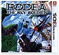 Rodea the Sky Soldier, 1 Nintendo 3DS-Spiel