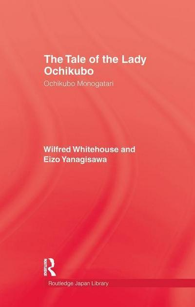 Tale of Lady Ochikubo