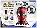 4S Avengers Infinity War Iron Man & Co