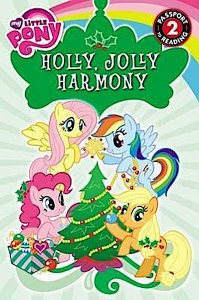 My Little Pony: Holly, Jolly Harmony