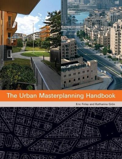 The Urban Masterplanning Handbook