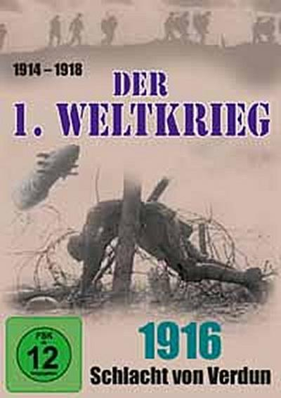 Der 1. Weltkrieg, Teil 3