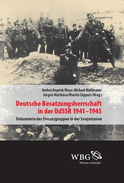 Deutsche Besatzungsherrschaft in der UdSSR 1941–45
