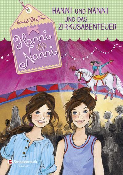 Hanni und Nanni, Band 26
